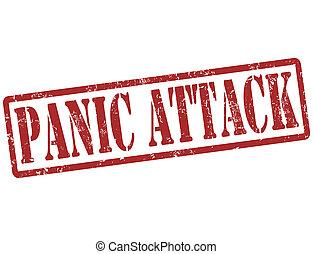 timbre, attaque, panique
