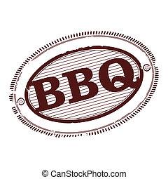 timbre, barbecue