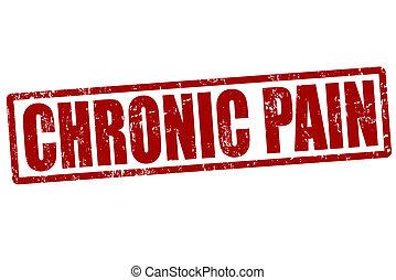 timbre, chronique, douleur
