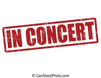 timbre, concert