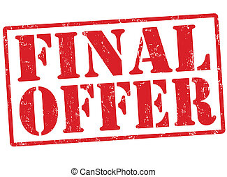 timbre, final, offre
