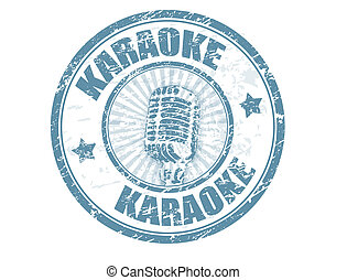 timbre, karaoke