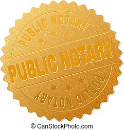 timbre, notary, écusson, public, or