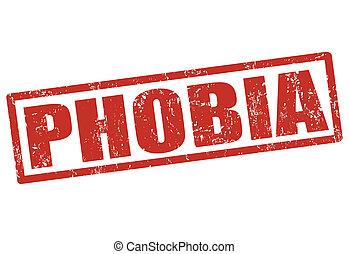 timbre, phobie