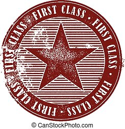 timbre, première classe