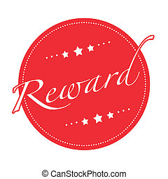 timbre, récompense