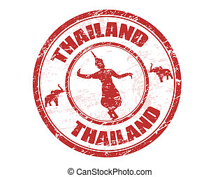 timbre, thaïlande
