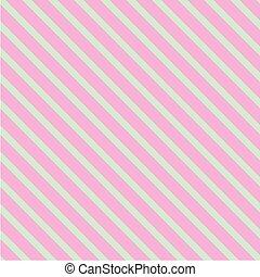 tissu, modèle, lignes, diagonal, impression, incliné, fond, rayé, textiles