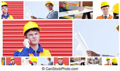 toge, fonctionnement, ouvriers, architectes