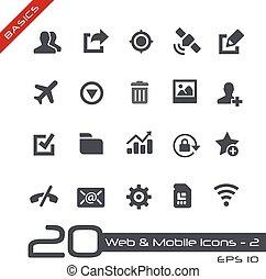 //, toile, élémentsessentiels, &, mobile, icons-2