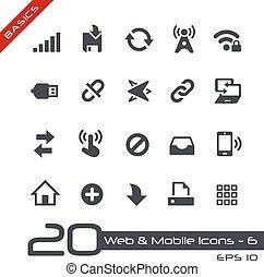 //, toile, élémentsessentiels, &, mobile, icons-6