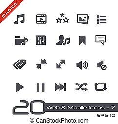 //, toile, élémentsessentiels, &, mobile, icons-7