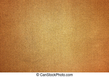 toile, texture