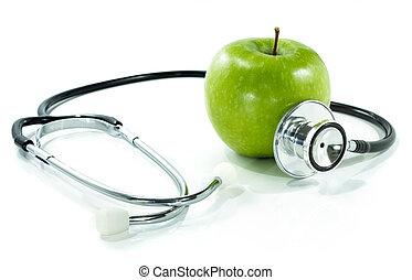 ton, protéger, santé, nutrition