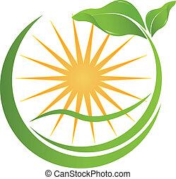 ton, santé, logo, nature, compagnie