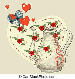 top secret, potion, amour