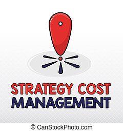 total, concept, mot, business, texte, réduire, stratégie, quoique, cout, améliorer, écriture, opération, dépenses, management.