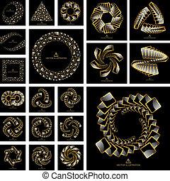 tourbillon, conception, elements?for