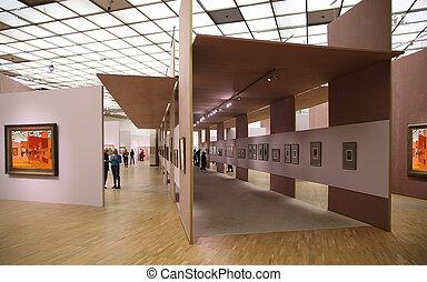 tout, art, juste, mur, images, ceci, photo, filtré, 2., entier, galerie