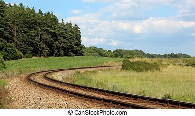 train, vapeur, historique