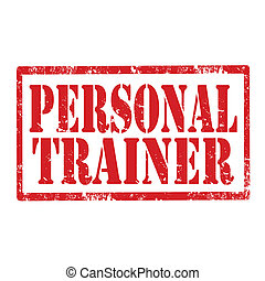 trainer-stamp, personnel