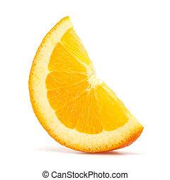 tranche orange
