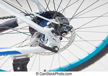 transmission, vélo