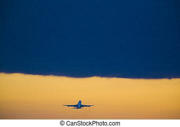 transport, air
