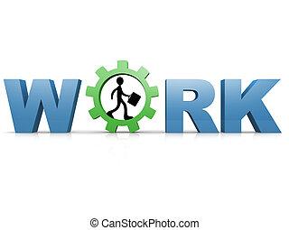 travail