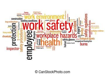 travail, sécurité