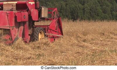 travaux, agriculture