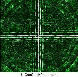 tunnel, cyber