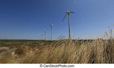 turbine, 12, vent