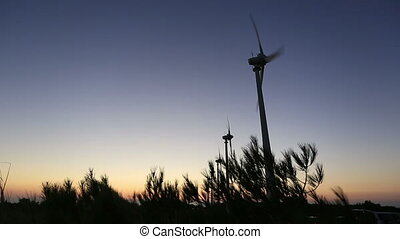 turbine, 58, vent