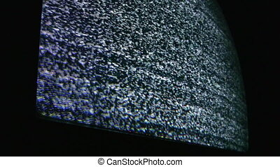 tv, signal, 3, non
