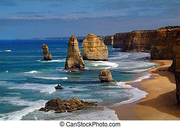 twelfe, apôtres, australie