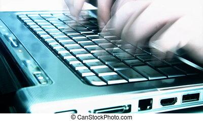 typing., 1, défaillance temps