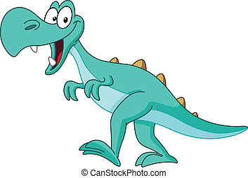 tyrannosaurus rex, dinosaure