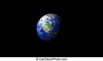 %u2013, zoom:, usa, 4k, la terre, jacksonville