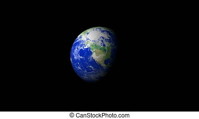 %u2013, zoom:, usa, denver, 4k, la terre