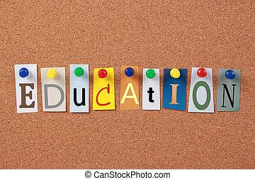 unique, education, mot
