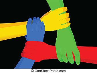 unité, diversité