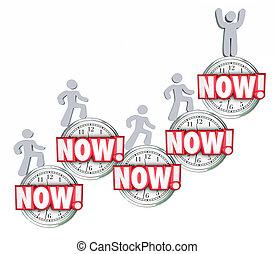 urgence, needed, gens, jeûne, urgent, clocks, critique, action, maintenant, réponse