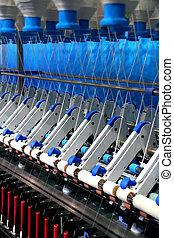usine, textile
