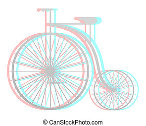 vélo, effet