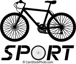 vélo, sport