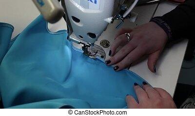 vêtement, couture, couturière, mode
