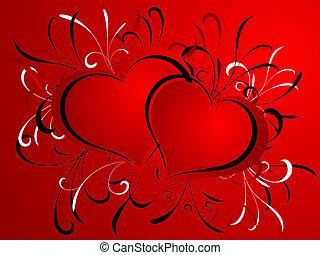 valentines, conception