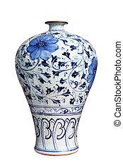 vase, porcelaine