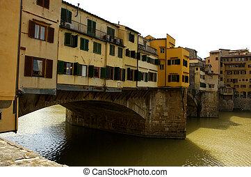 vecchio, ponte